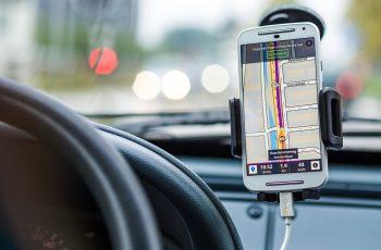 Nowoczesne nawigacje GPS przewidują, co stanie się na drodze