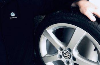 Dobrze dobrana opona to gwarancja bezpiecznej jazdy