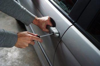Policjanci zdradzają 7 prawd o kradzieży samochodów