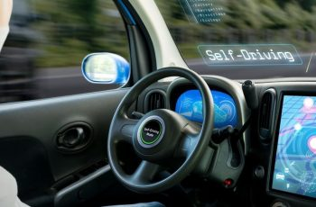 Samochody przyszłości - czym będą jeździć Polacy za 10 lat?